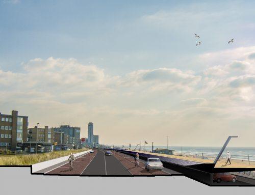 Boulevard Zandvoort